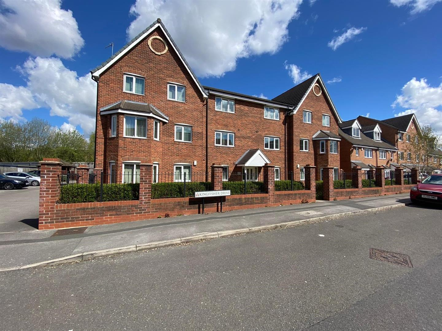 2 Bedroom Block Of Flats For Sale - Main Image